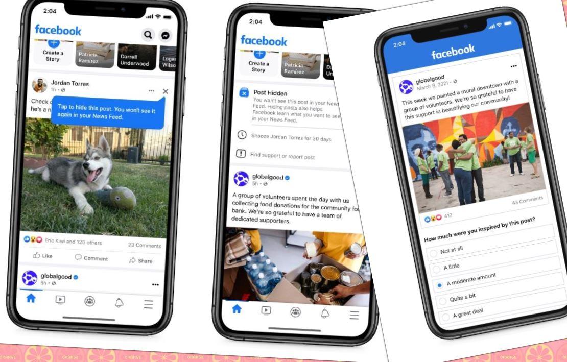 Se acercan nuevos cambios que afectan a las páginas de Facebook