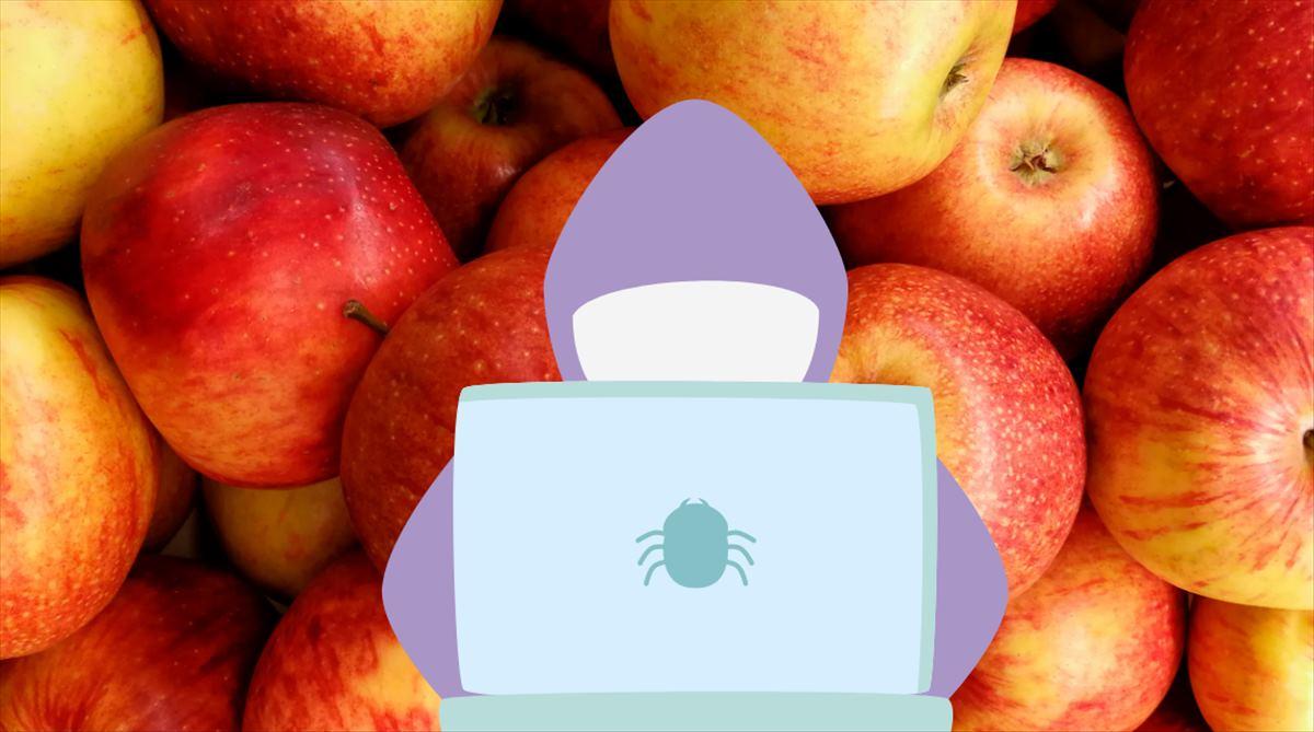 Sobre el ransomware que robó información de Apple