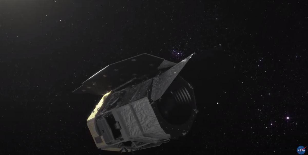 Nancy Grace Roman – El telescopio de la NASA para detectar 100.000 planetas