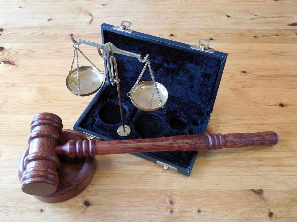 Resolución judicial
