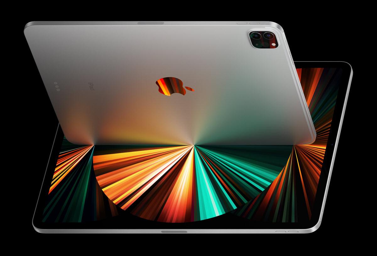 El nuevo iPad Pro llega con procesador M1, conectividad 5G ...