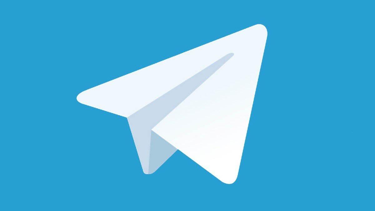 Telegram suma chats de voz programados en los canales