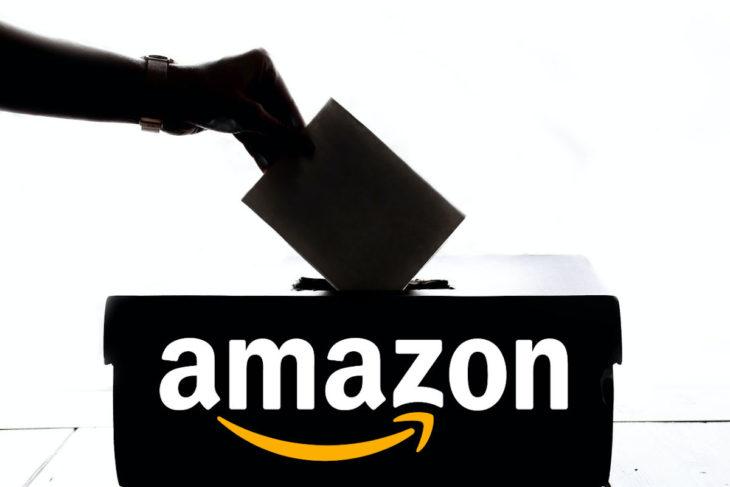 voto amazon