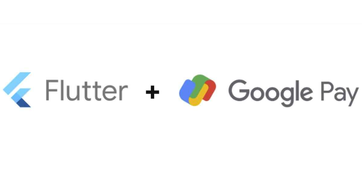 Flutter-Google Pay