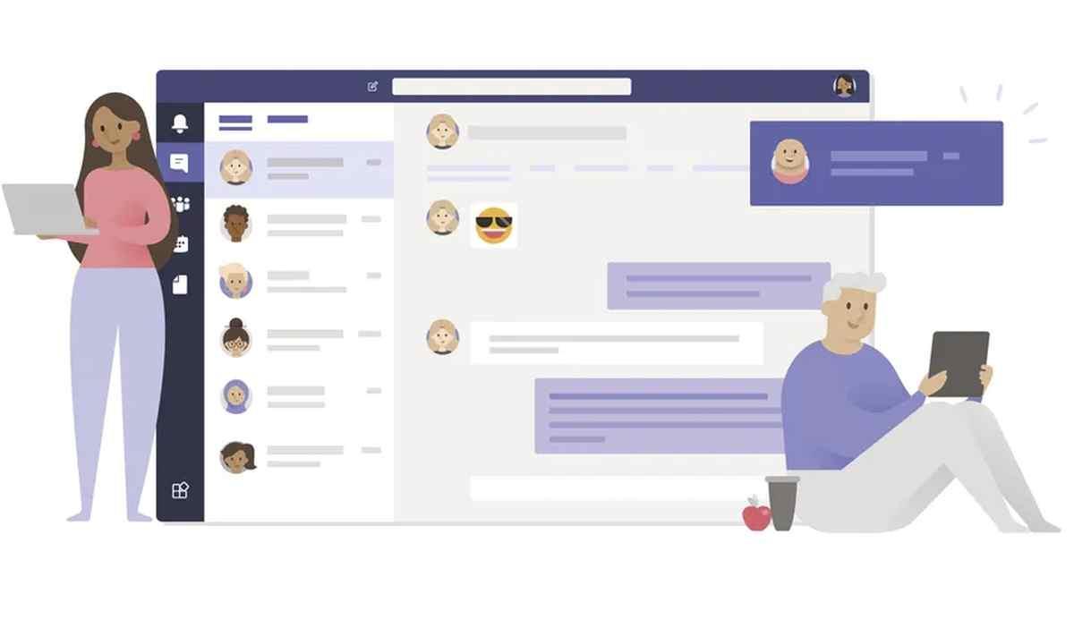 Microsoft Teams abre la llegada de nuevas experiencias de desarrolladores externos