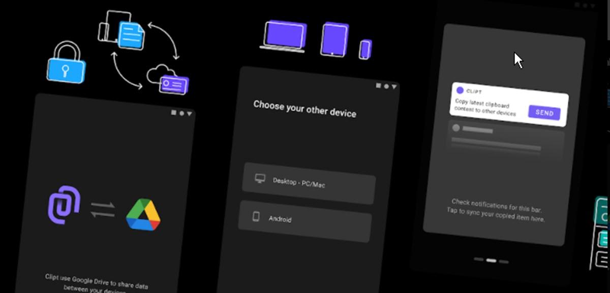 Esta app de OnePlus sincroniza el portapapeles entre móviles Android y ordenadores