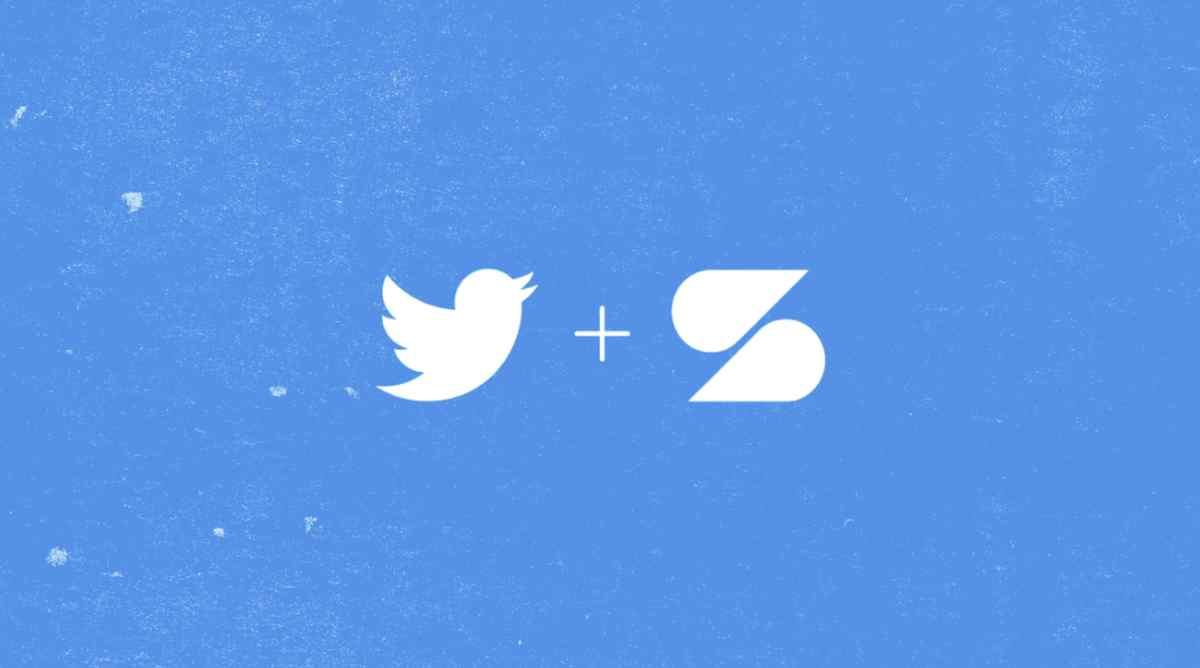Twitter adquiere Scroll para incluirlo en su ambicioso plan con las suscripciones