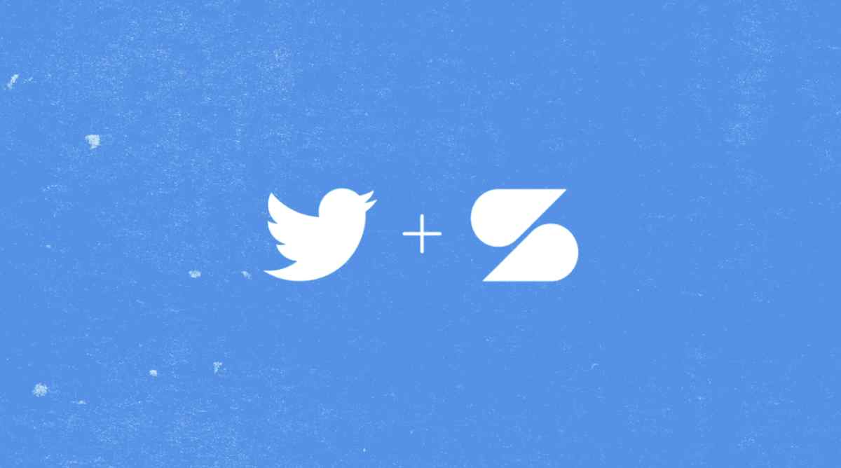 Twitter y Scroll