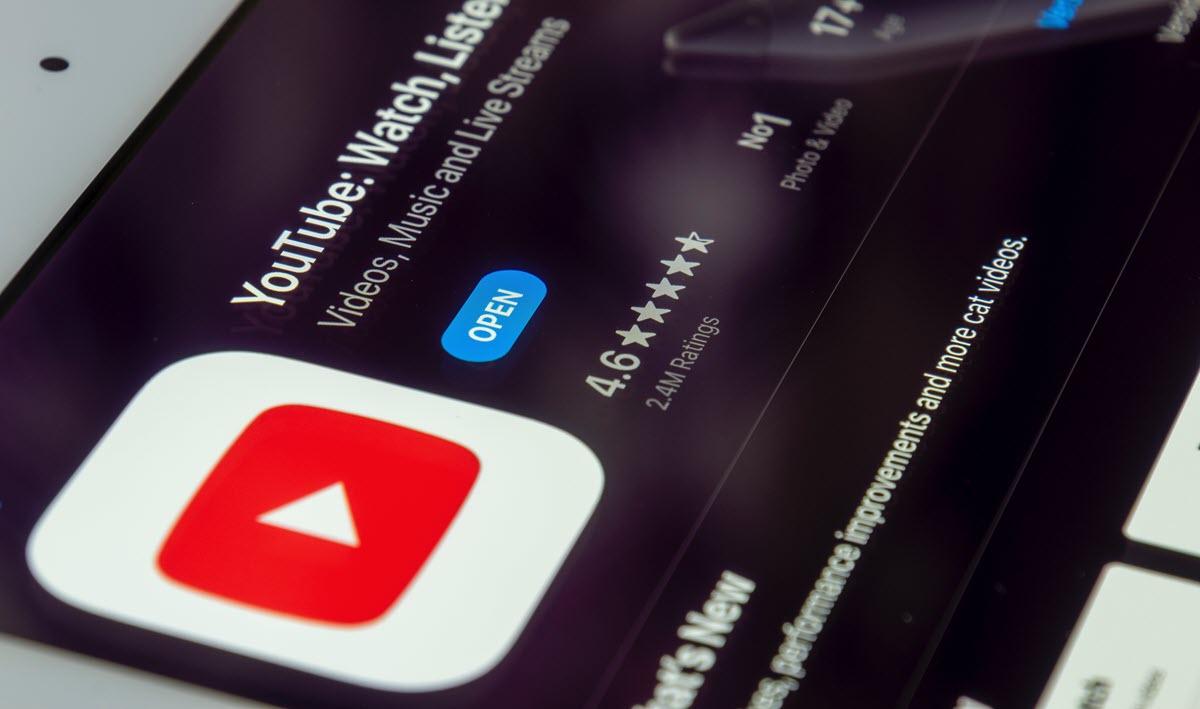 YouTube facilitará escuchar música con nuevos controles de reproducción