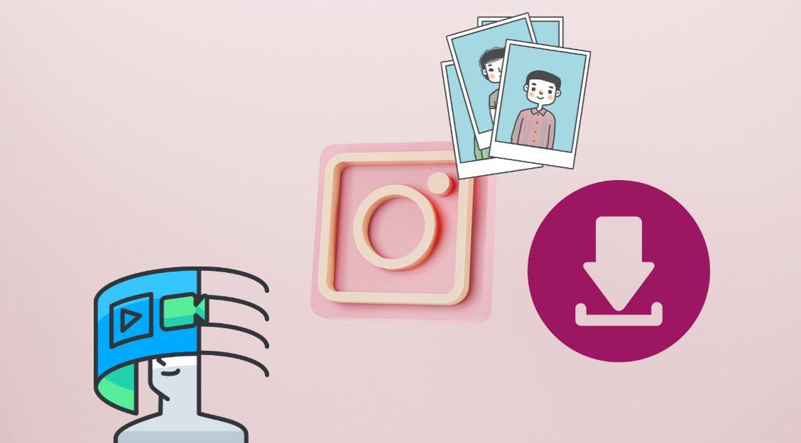 Cómo bajar una foto de Instagram sin necesidad de usar aplicaciones