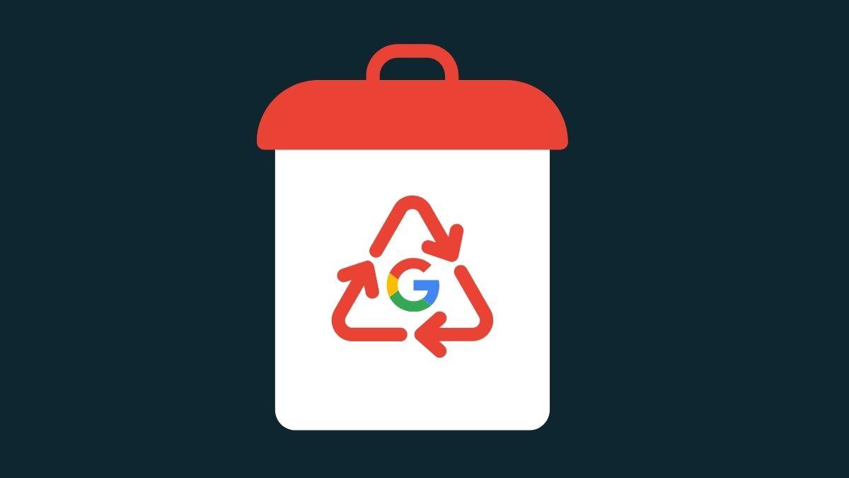 Liberar espacio cuenta de google
