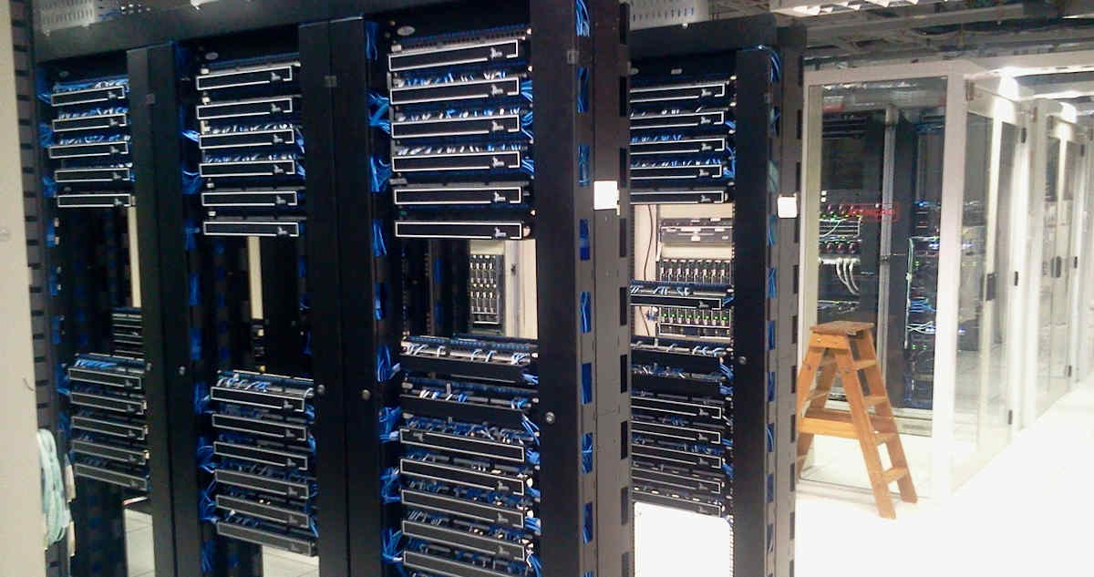 Nginx se posicionó como la tecnología más usada en servidores, superando a Apache