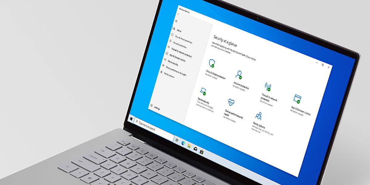 Un bug de Windows Defender puede llenar tu equipo de gigas de pequeños archivos