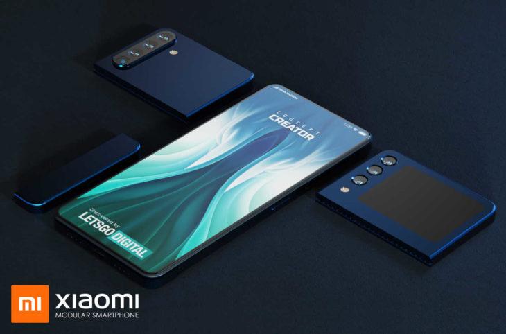 Xiaomi Modular