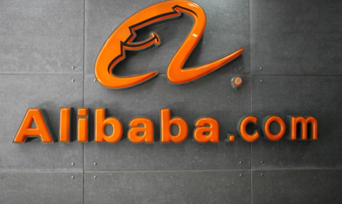 1.000 millones de usuarios robados de Alibaba