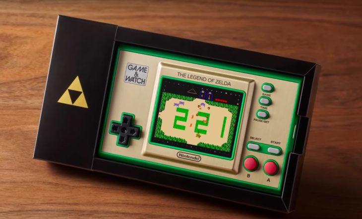 Consola Nintendo anunciada