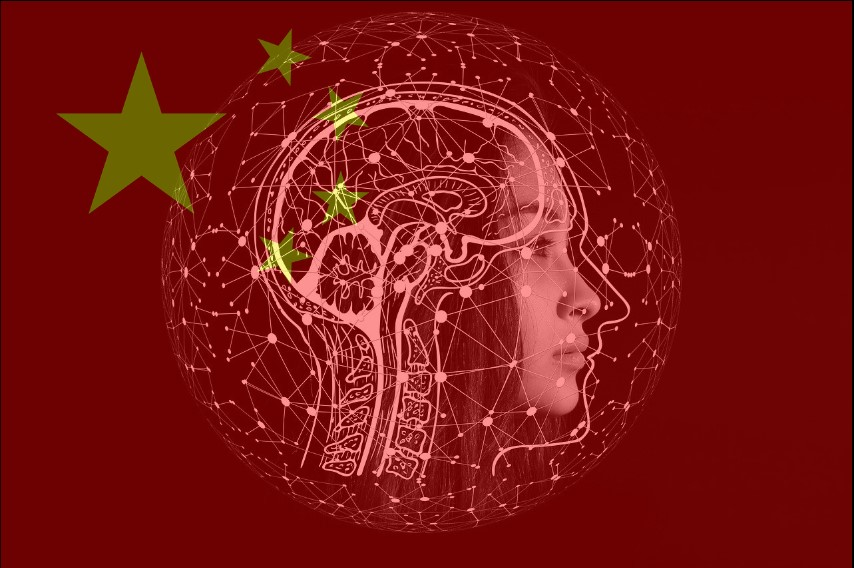 El poder de la Inteligencia Artificial en China
