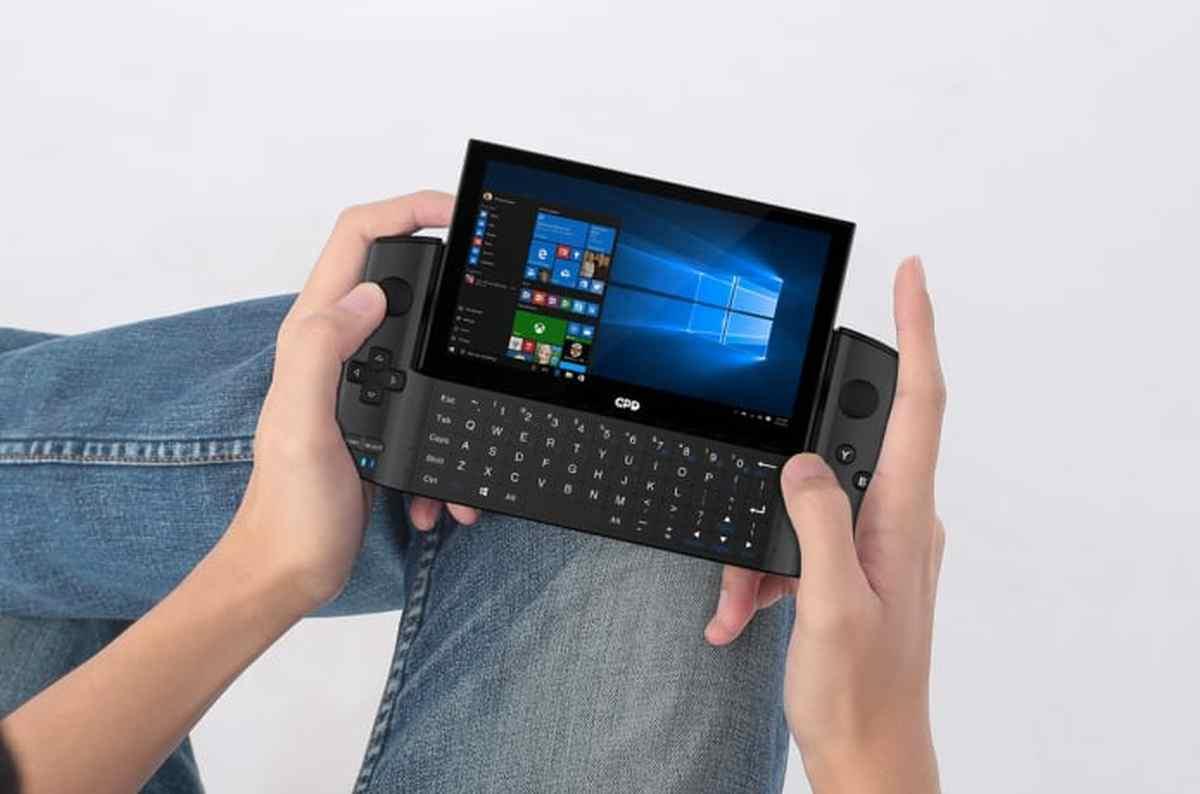 WIN 3, la nueva consola portátil de videojuegos de GPD que eleva prestaciones