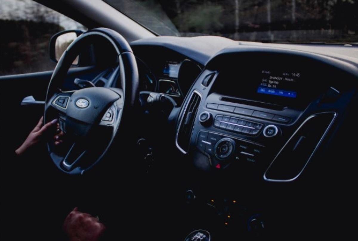 Lo nuevo de los coches conectados de Ford