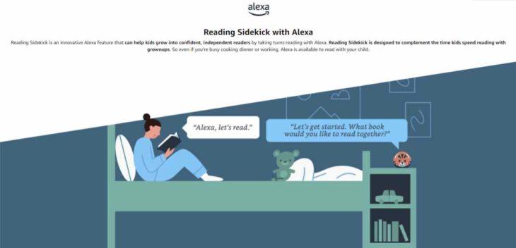 Reading Sidekick
