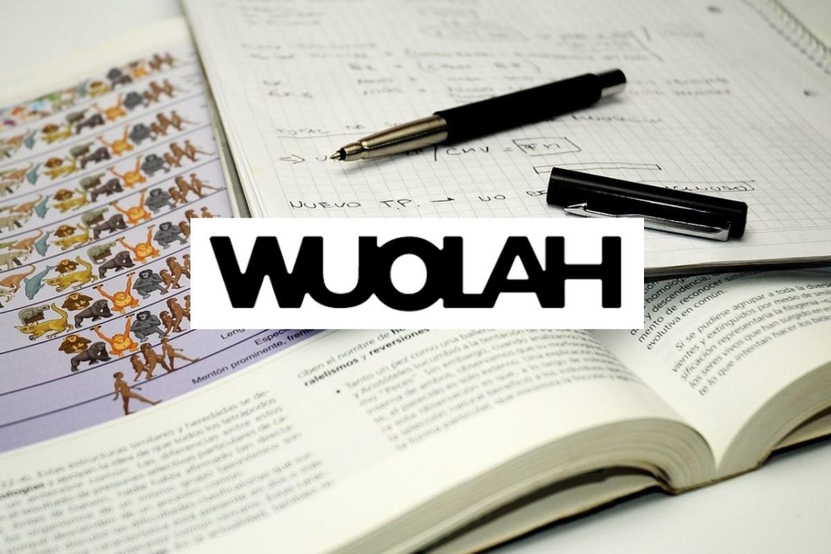 Ya podemos invertir en Wuolah, el portal de los apuntes