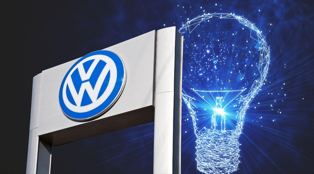 Volkswagen dejará de vender coches con motor de combustión en 2035
