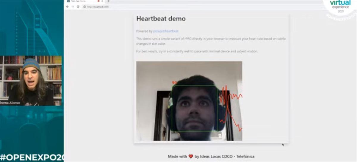 heartbeat detection