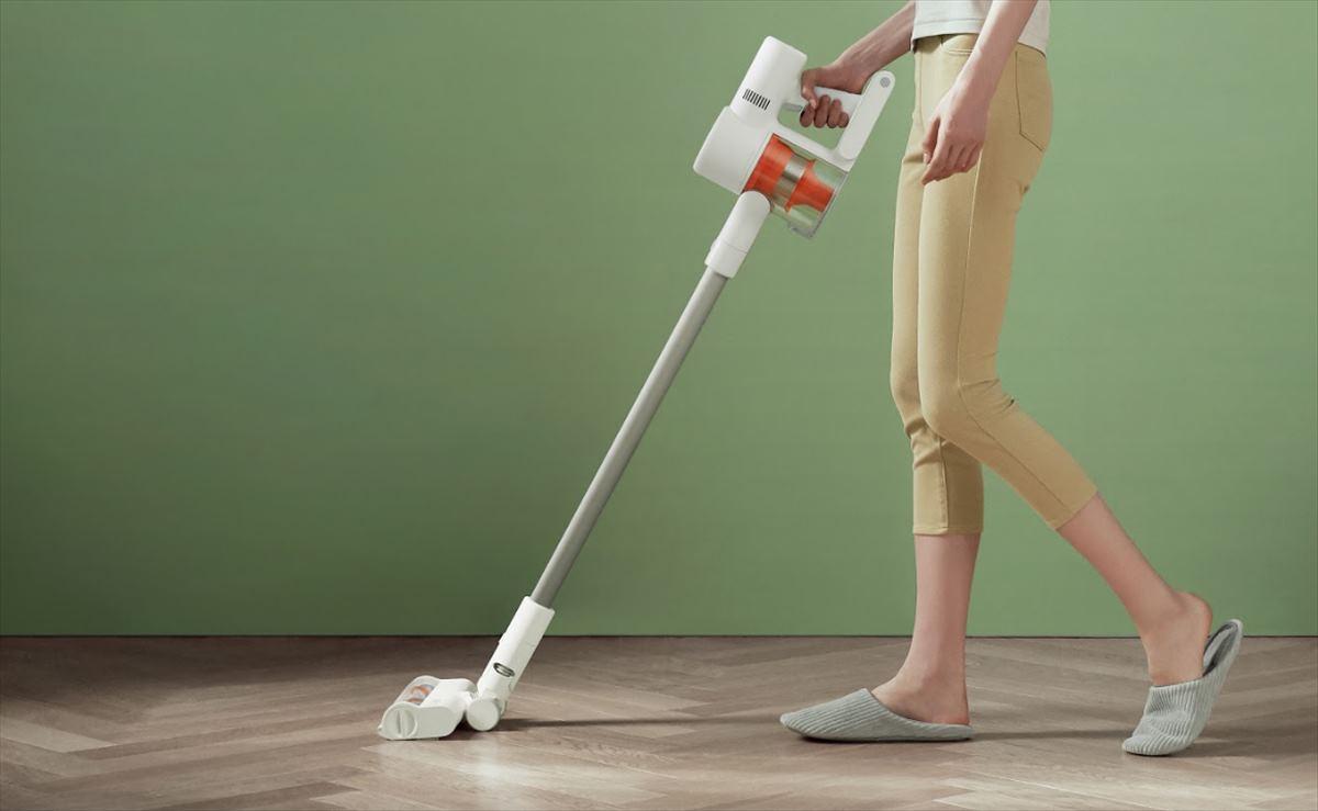 Así es la nueva aspiradora de Xiaomi, la Mi Vacuum Cleaner G9