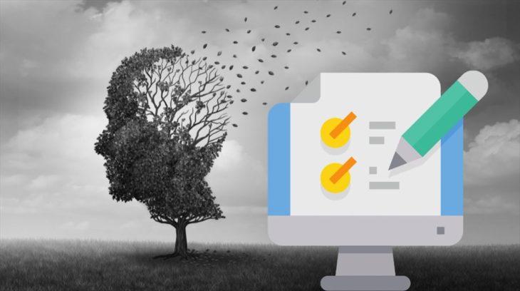 test online alzheimer
