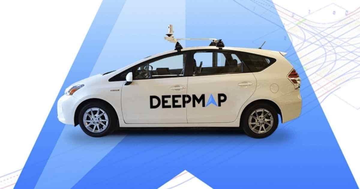 NVIDIA adquiere compañía de mapas de alta definición para vehículos autónomos
