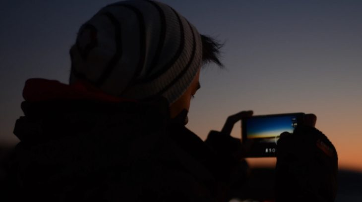 Apps para grabar vídeos en cámara lenta y rápida en iOS y Android