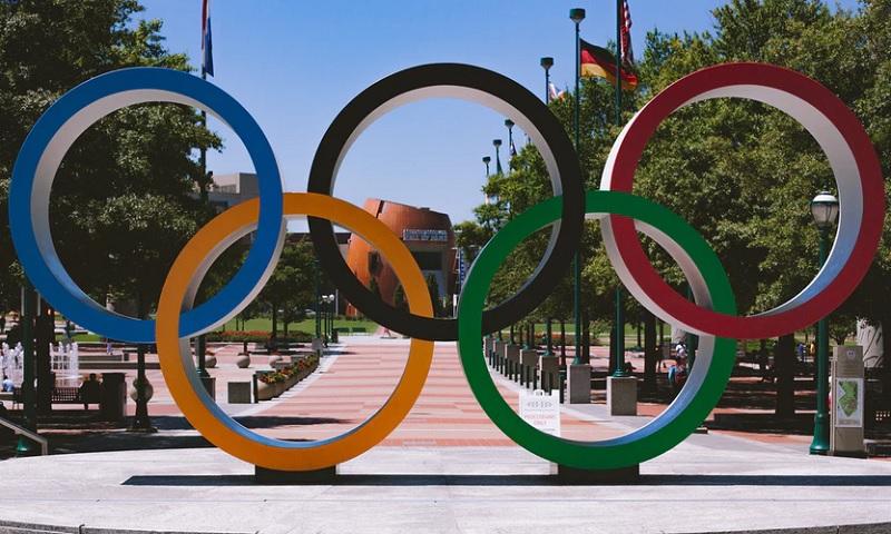 Juegos olímpicos estadísticas