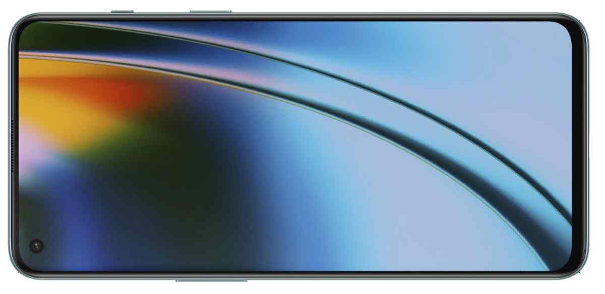 Pantalla OnePlus Nord 2