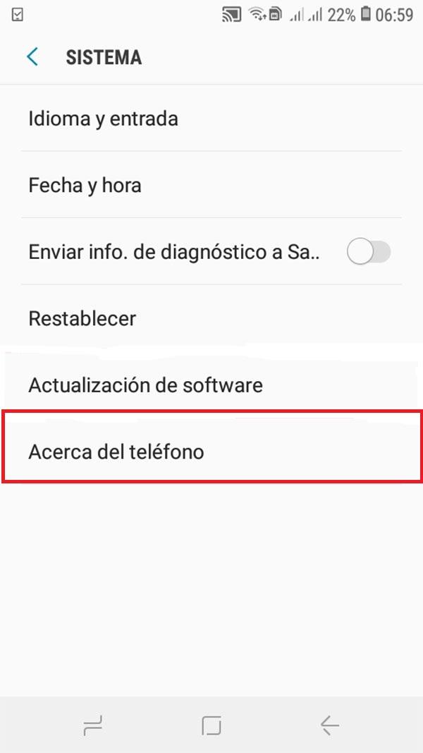 activar modo zurdo android_