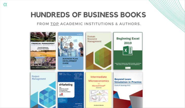 libros gratis de negocios