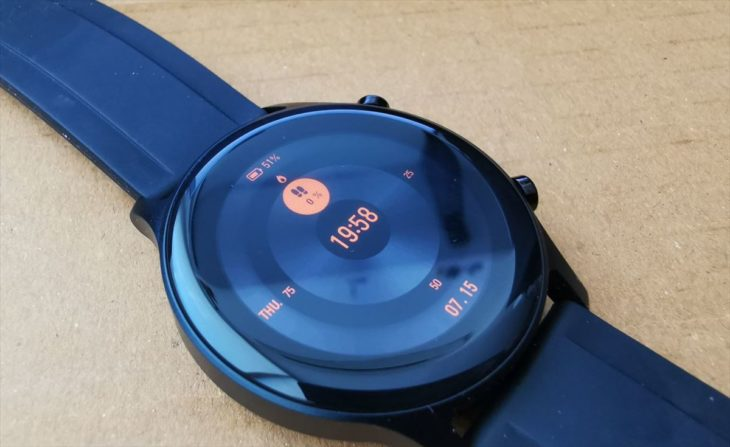 Youpinlab Haylou RS3 Smartwatch