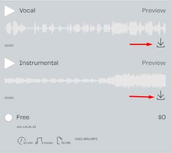 lalalai_archivos de instrumento y voz