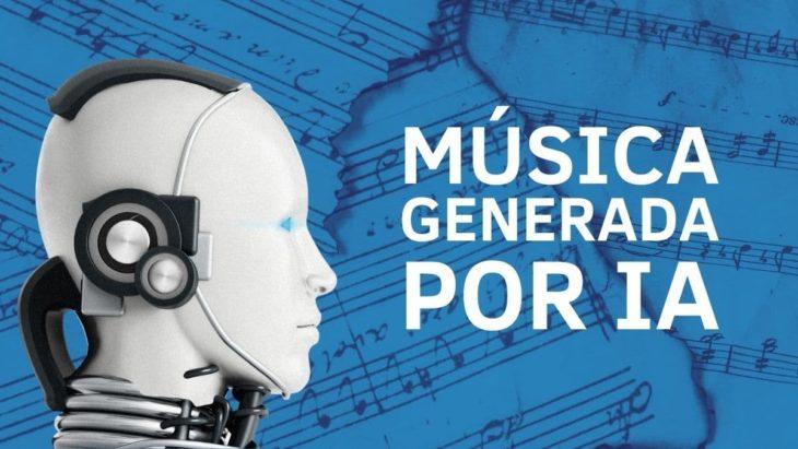 Música IA