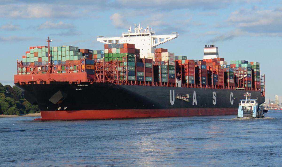 Científicos proponen regulaciones mas estrictas para las emisiones de transporte maritimo