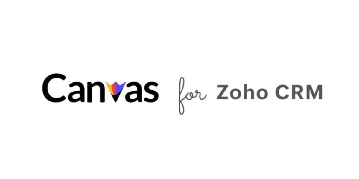 Conoce Canvas, plataforma de personalización de CRM para empresas