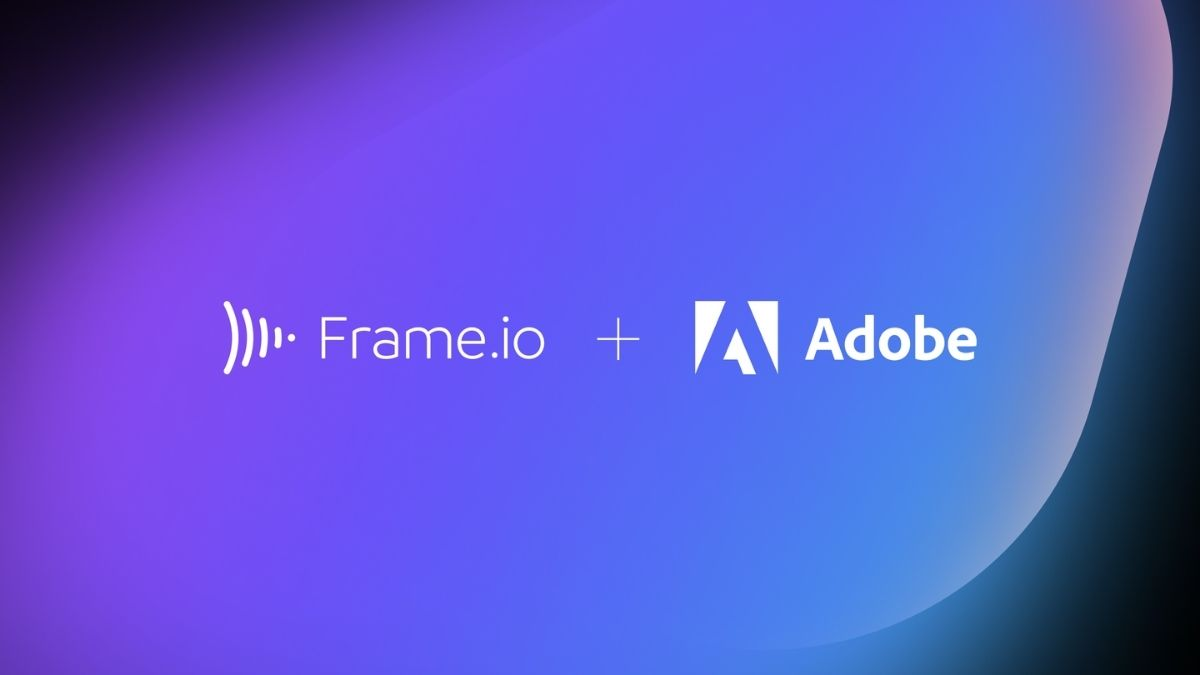 Adobe adquirió plataforma de colaboración Frame.io, para sumar sus funciones a Premiere y After Effects