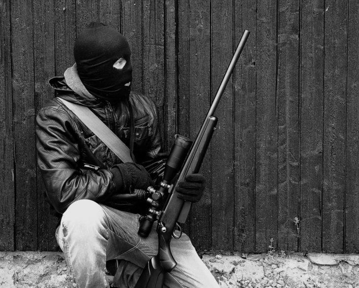Lista de personas sospechosas de terrorismo se filtra en internet