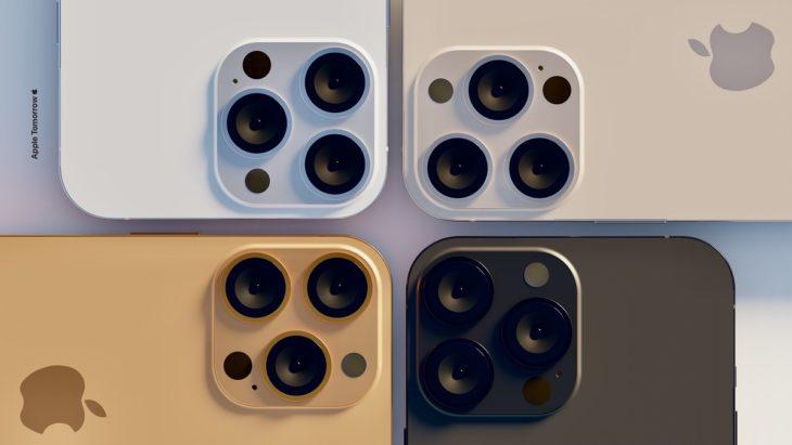 iPhone 13 novedades y especificaciones