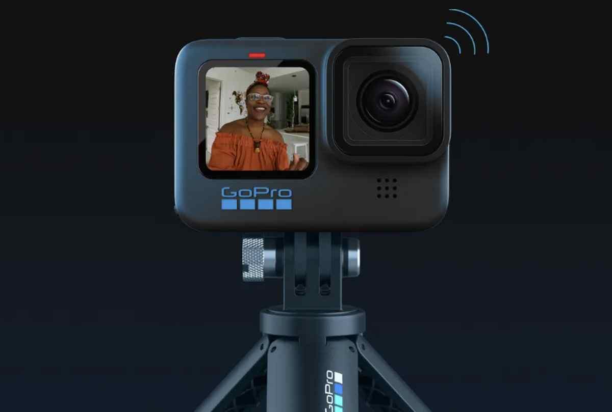 Cómo capturar mejores vídeos con la nueva Hero 10 Black de GoPro