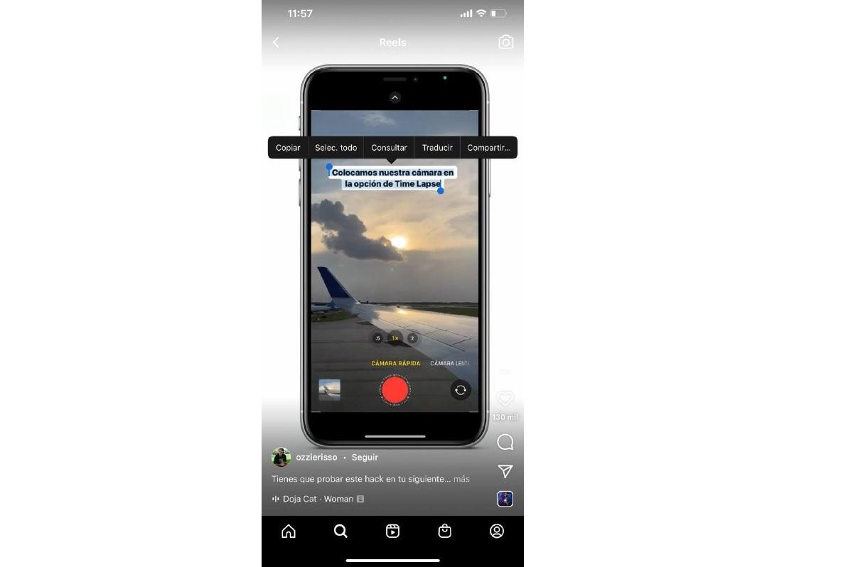 LiveText iOS 15