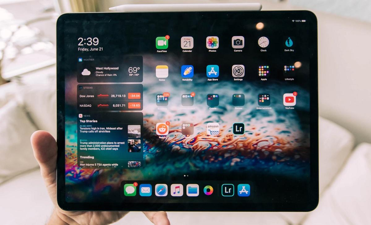 Productos tecnológicos y apps presentadas en la última década