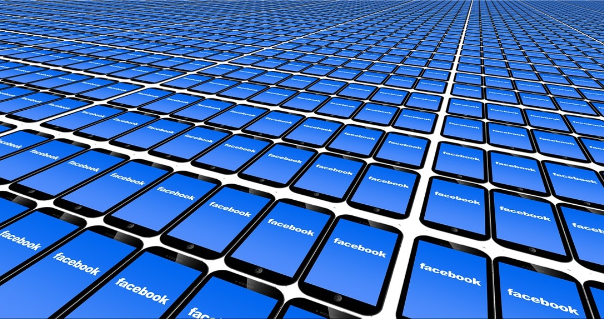 Revelan la existencia de un Facebook paralelo con reglas especiales creado para famosos
