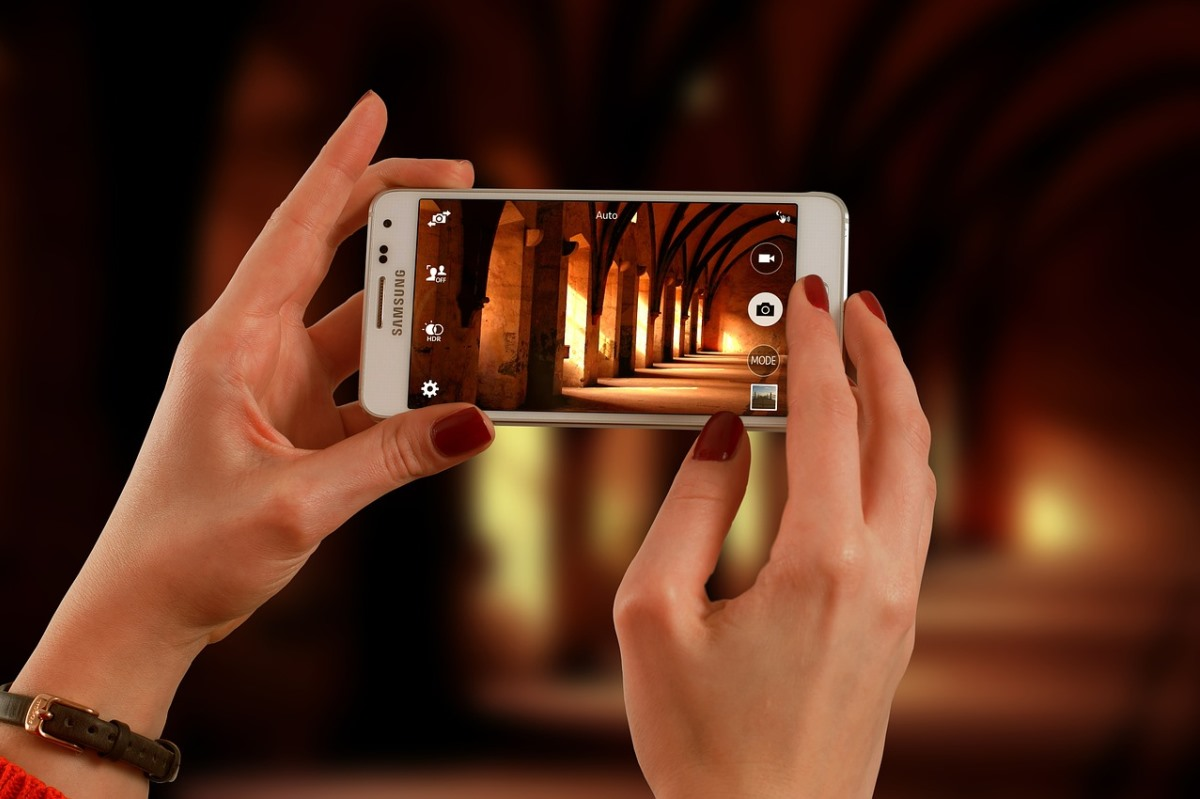 Samsung podría tener intenciones de crear un móvil con cámara de 600 megapíxeles