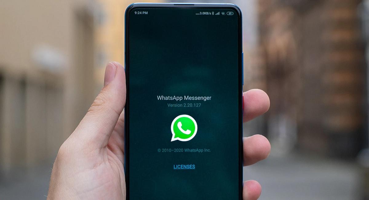 WhatsApp en versiones de móviles