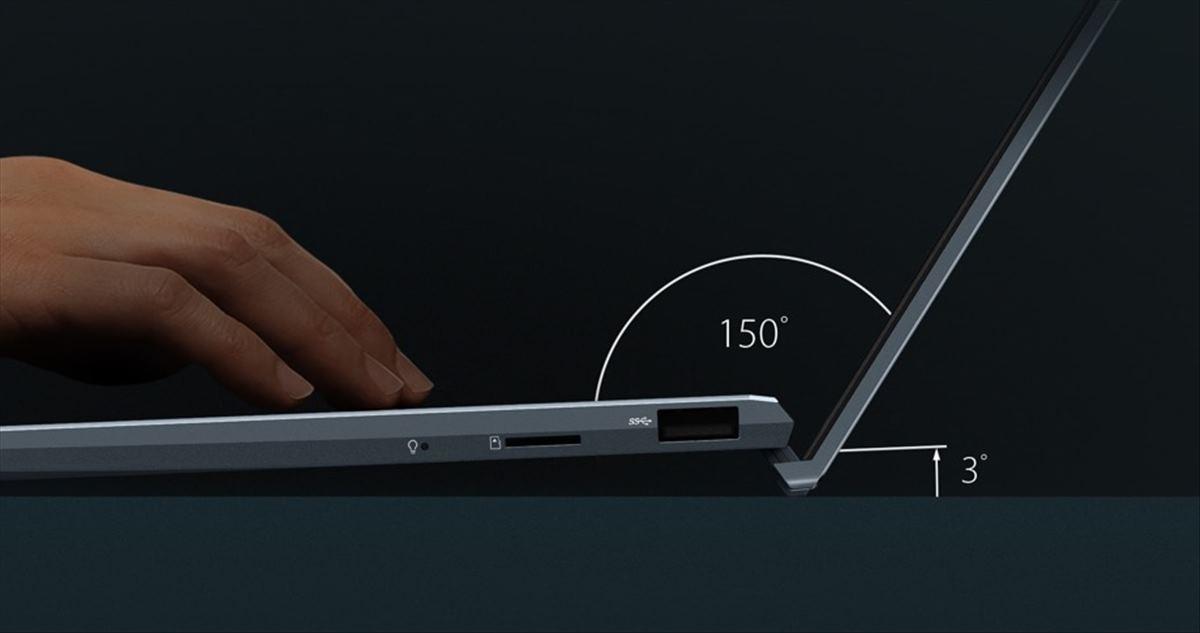 ZenBook 13 OLED
